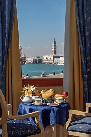 Hotel Ca' Formenta Venise