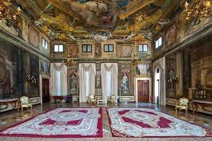 Réservation Hôtel à Venise : Ca' Sagredo