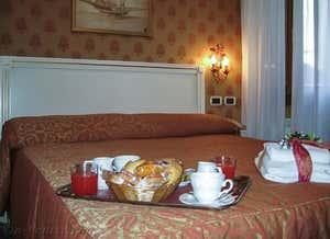 Réservation Hôtel à Venise : Locanda Ca' San Vio