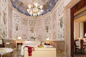 Réservation Hôtel à Venise : Ca' Vendramin di Santa Fosca