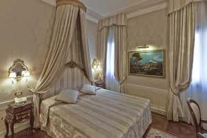 Réservation Hôtel à Venise : Hôtel Canal Grande
