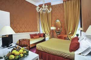 Réservation Hôtel à Venise : Casa Verardo