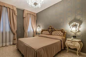 Réservation Hôtel à Venise : Dimora Marciana