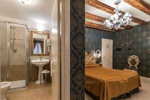 Hôtel Dimora Marciana Venise