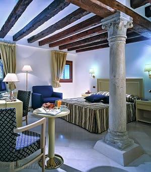 Hôtel Domina Home Prestige Venise