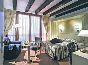 Réservation Hôtel à Venise : Hôtel Domina Prestige