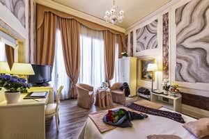 Réservation Hôtel à Venise : Duodo Palace