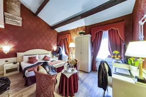 Hôtel Duodo Palace Venise