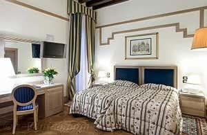 Réservation Hôtel à Venise : Hôtel Foscari Palace