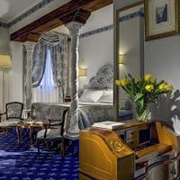 Hôtel Giorgione à Venise