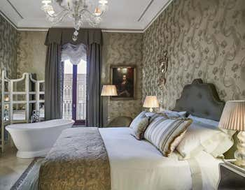 Réservation Hôtel à Venise : Gritti Palace Luxury Collection