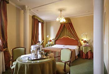 Réservation Hôtel à Venise : Kette Venise