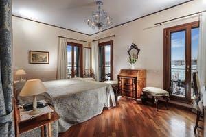 Hôtel La Calcina Venise