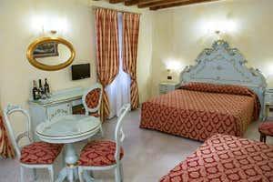 Réservation Hôtel à Venise : Locanda Ca' Zose