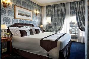 Réservation Hôtel à Venise : Londra Palace