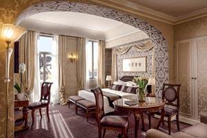 Hôtel Londra Palace Venise
