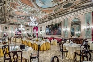 Hôtel Luna Baglioni Venise