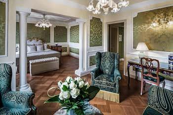 Réservation Hôtel à Venise : Luna Baglioni