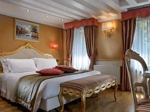 Hôtel Olimpia Best Western à Venise