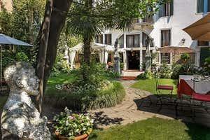 Réservation Hôtel à Venise : Palazzo Abadessa