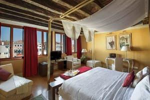 Hôtel Palazzo Giovanelli Grand Canal Venise