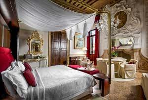 Réservation Hôtel à Venise : Palazzo Giovanelli Grand Canal