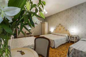 Réservation Hôtel à Venise : Palazzo Guardi