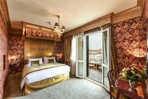 Réservation Hôtel à Venise : Papadopoli Venezia MGallery Collection
