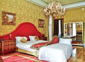 Réservation Hôtel à Venise : Pesaro Palace
