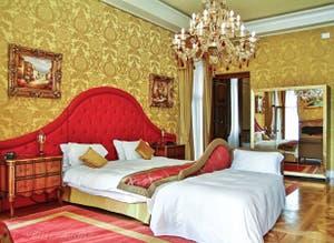 Hôtel Pesaro Palace Venise