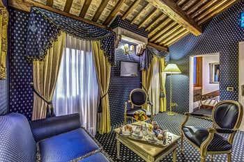 Réservation Hôtel à Venise : Relais Piazza San Marco