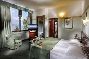 Réservation Hôtel à Venise : Russo Palace Lido