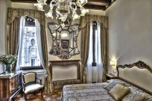 Réservation Hôtel à Venise : Scandinavia