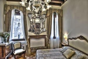 Hôtel Scandinavia Venise