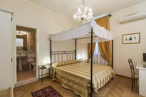 Réservation Hôtel à Venise : Villa Casanova Lido