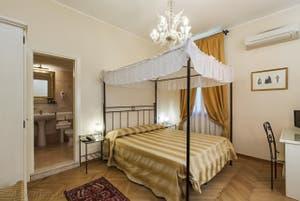 Hôtel Villa Casanova Lido Venise