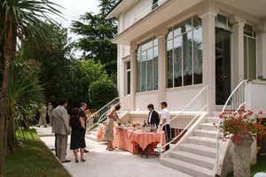 Réservation Hôtel à Venise : Villa Delle Palme Lido