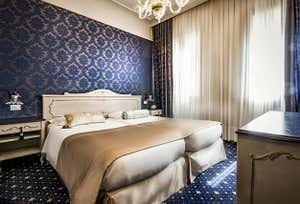 Réservation Hôtel à Venise : Violino d'Oro