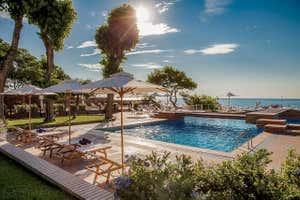 Réservation Hôtel à Venise : Westin Excelsior Lido