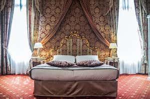 Réservation Hôtel à Venise : Locanda Ca' Amadi