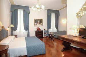 Réservation Hôtel à Venise : Locanda Sant'Agostin