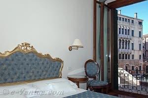 Locanda Sant'Agostin Venise