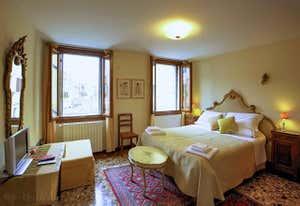Réservation Hôtel à Venise : Ponte Chiodo Guest House