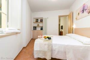 Location Appartement Accademia San Marco à Florence en Italie