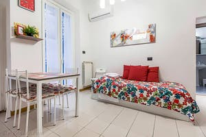 Location Appartement Lorenzo Mercato à Florence en Italie