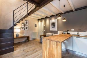Location Appartement Lorenzo Novella Loft à Florence en Italie
