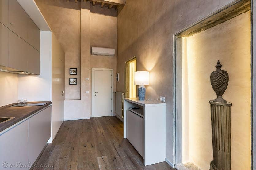 Location Lorenzo Novella Terrasse à Florence