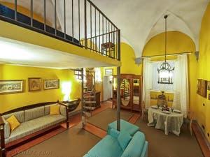 Location Appartement Lorenzo Suite d'Or à Florence en Italie