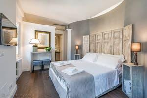 Location Appartement Novella Goldoni Suite 1 à Florence en Italie