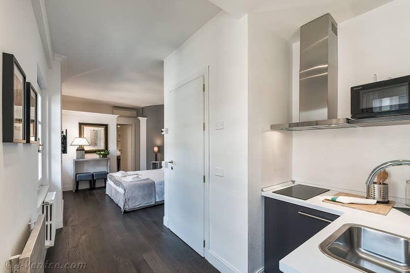 Location Novella Goldoni Suite 1 à Florence